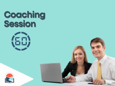 60 minute coaching